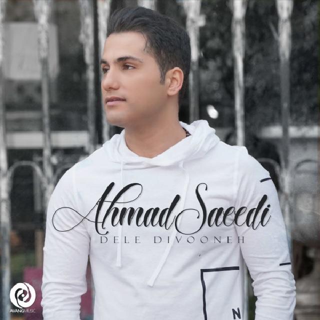 احمد سعیدی به نام دل دیوونه