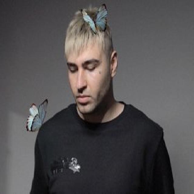 پارسالیپ به نام پروانه ها