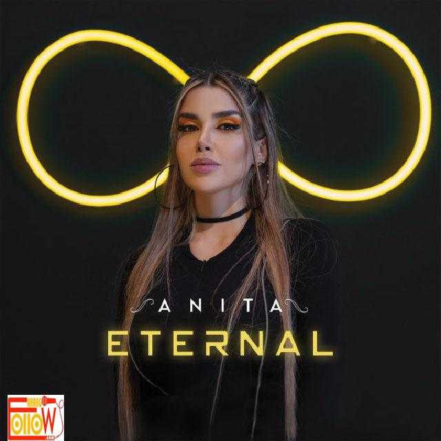 آنیتا به نام ایترنال
