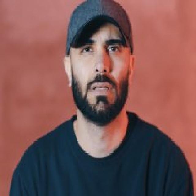 محمد بیباک به نام از رو نمیرم